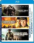 Tigerland / Hart's War / Windtalkers...