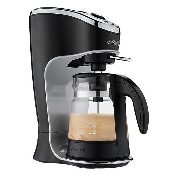 Mr. Coffee BVMC-EL1 Cafe Latte Via Amazon