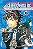 Air Gear, Volume 1