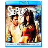 Step Up 2: The Streets [Blu-ray] [UK Import]
