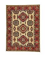 ZZ-L'Eden del Tappeto Alfombra Uzebekistan Super Multicolor 150 x 202 cm