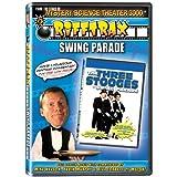 Rifftrax Swing Paradeby Michael J. Nelson