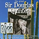 The Great Sir Douglas Quintet - Live