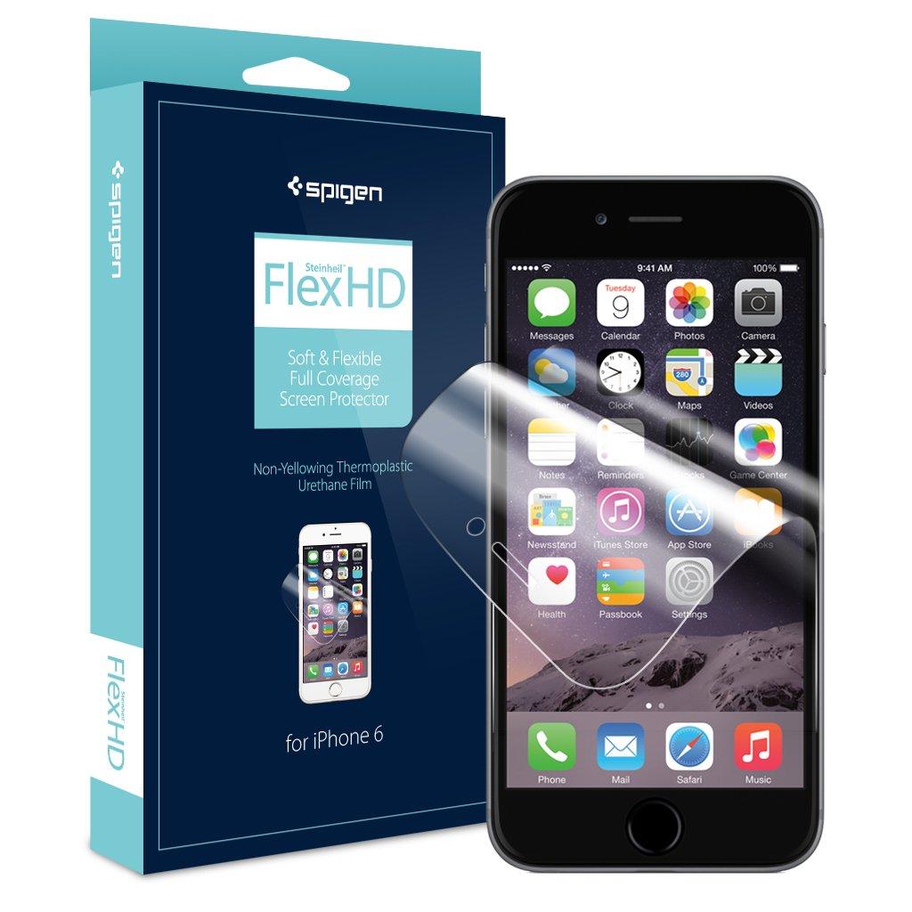 Spigen SGP11088 - Protector de pantalla (Apple, Teléfono móvil/smartphone, 0, 16 mm) - Electrónica revisión y más noticias