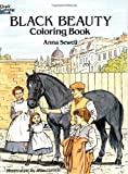 Black Beauty Coloring Book (Dover Classic Stories Coloring Book)