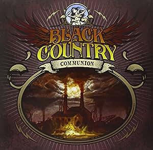 Black Country Communion [2 LP]