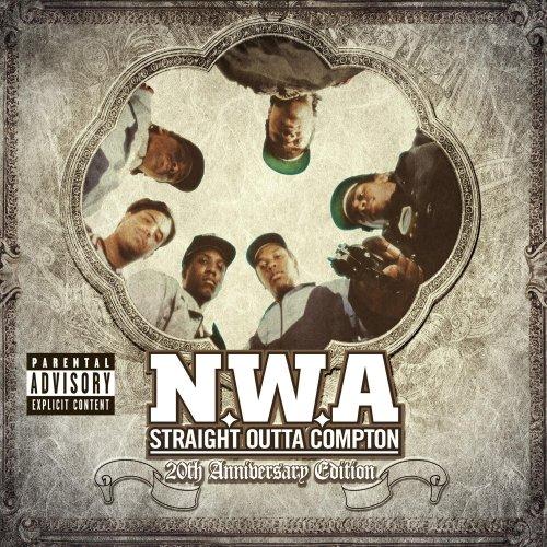 N.W.A. - Straight Outta Compton: 20th Anniversary Edition - Zortam Music