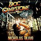 A Watery Grave: Doc Graystone Adventures, Book 2 Hörbuch von Nicholas Olivo Gesprochen von: Gregory Peyton