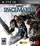 Warhammer 40K: Space Marine - PlaySta...