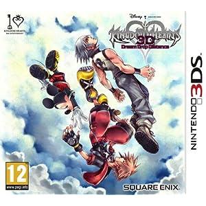 de Square Enix Plataforma: Nintendo 3DS(17)Fecha de lanzamiento: 9 de diciembre de 2014 Cómpralo nuevo:  EUR 29,99  EUR 24,95 5 de 2ª mano y nuevo desde EUR 24,95