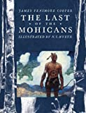 img - for The Last of the Mohicans (Scribner Classics) book / textbook / text book