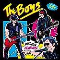 Boys - Punk Rock Menopause [Audio CD]<br>$943.00