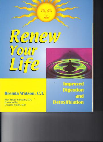 Brenda watson renew life