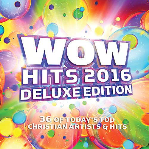 WOW Hits 2016 (Deluxe Edition) (Christian Music compare prices)