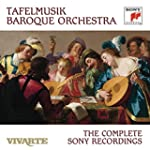 Tafelmusik Baroque Orchestra - The Co...