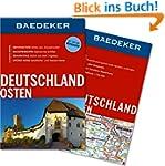 Baedeker Reisef�hrer Deutschland Oste...