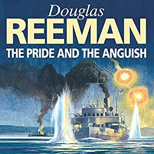 The Pride and the Anguish Audiobook