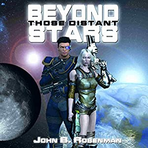 Beyond Those Distant Stars Audiobook