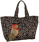 Marc by Marc Jacobs Rufous Hummingbird Bird Tote