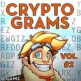 Puzzle Baron's Cryptograms: Volume 2