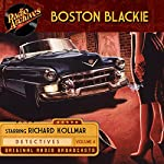 Boston Blackie, Volume 4 | Jack Boyle