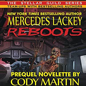 Reboots Audiobook