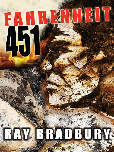 a review of the futuristic novel fahrenheit 451