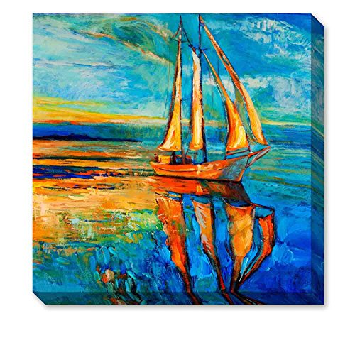 artkisser-modern-abstract-painting-oil-landscape-paintings-wall-art-blue-sailboat-painting-prints-la