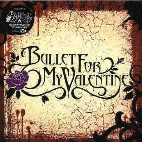Valentine - Bullet For My Valentine - Zortam Music