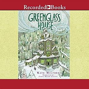 Greenglass House Audiobook