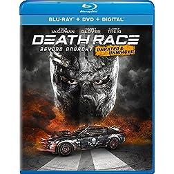 Death Race: Beyond Anarchy [Blu-ray]