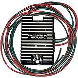 サイクルエレクトリック Cycle Electric レギュレータ 6V 10A 58年-64年 XL、FL 黒 CE-101 2112-0836
