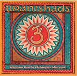 img - for Christopher Isherwood Reads Selections from the Upanishads book / textbook / text book