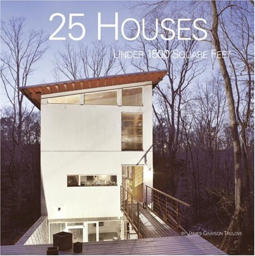 25 Houses Under 1500 Square Feet