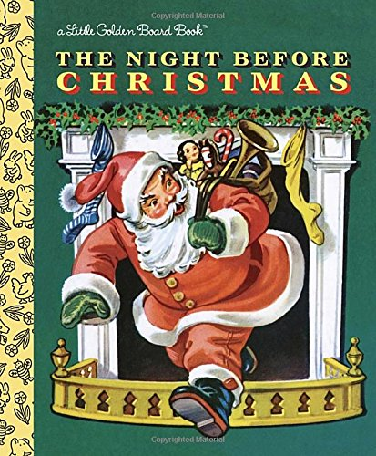 the-night-before-christmas-little-golden-board-book