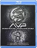 Alien vs Predator 1-2 (Bilingual) [Blu-ray]