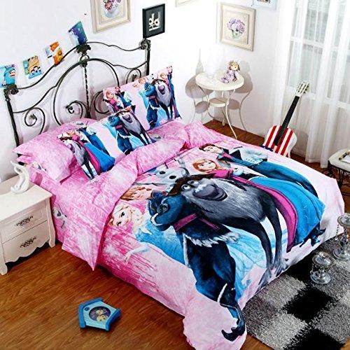 Disney Princess Toddler Bedding Sets