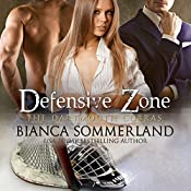 Defensive Zone: Dartmouth Cobras Series #2   Bianca Sommerland