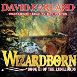 Wizardborn: The Runelords, Book Three