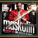 Maskulin Mixtape Vol.1 mixed by DJ Gan-G