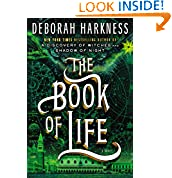 Deborah Harkness (Author)  (797) Release Date: July 15, 2014   Buy new:  $28.95  $17.26  88 used & new from $12.59