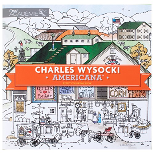 Mead-Adult-Coloring-Book-Charles-Wysocki-Americana-by-Mead-Academie-54014