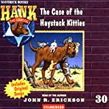 img - for The Case of the Haystack Kitties: Hank the Cowdog book / textbook / text book