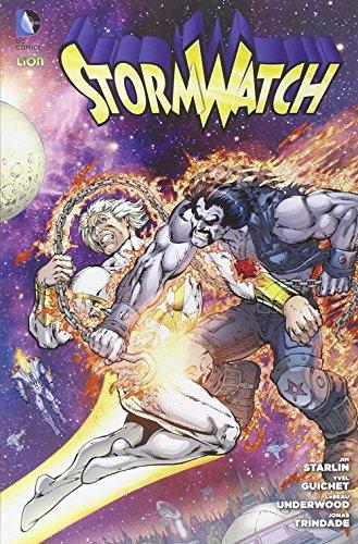 Stormwatch: 4