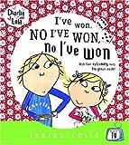 I've Won, No I've Won, No I've Won (Charlie & Lola) (0141382198) by Child, Lauren