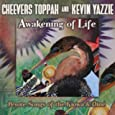 Awakening of life Peyote songs of the Kiowa & Diné by Toppah, Cheevers.