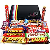 Just Sweets Chocolate Hampers Selection Heaven Cosmic...