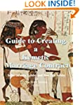 Guide to Creating a Kemetic Marriage...