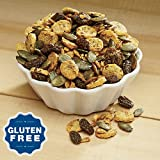 The Swiss Colony Gluten Free Harvest Snack Mix Gift Assortment