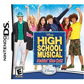Disney's High School Musical: Making the Cut